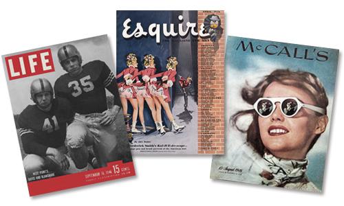 magazines1946